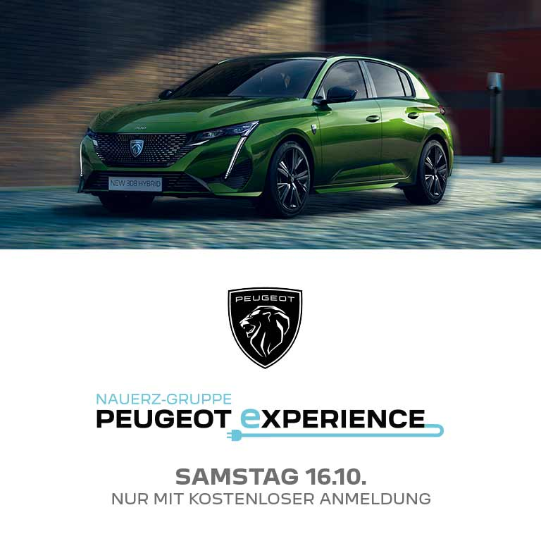 Homepage-mobil--PEUGEOT-eXPERIENCE-2021